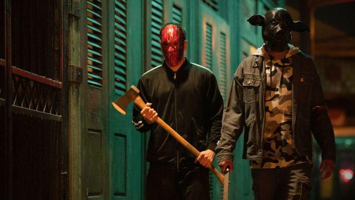 Film Horor yang Gagal Rilis pada 2020.