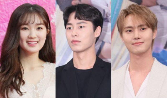 Drama Korea True Beauty Akan Tampilkan Cameo Chani SF9