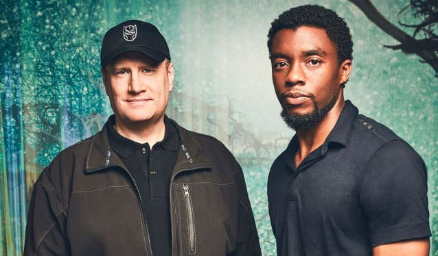 Marvel Studios Tak Akan Casting Ulang Chadwick Boseman sebagai T'Challa