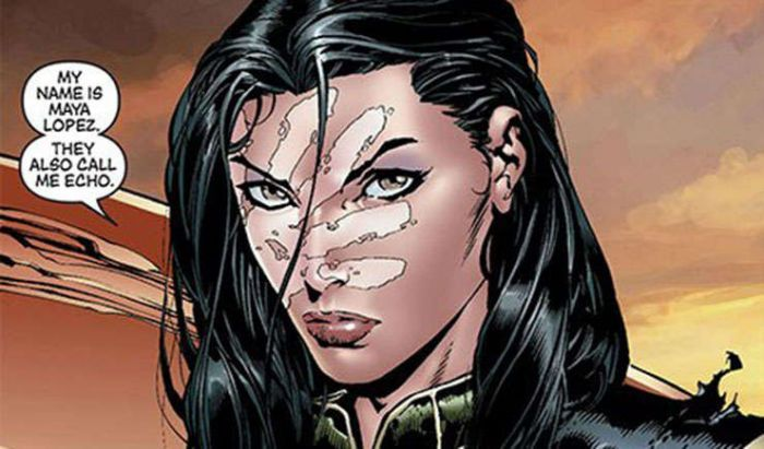 Video Lokasi Syuting Serial Hawkeye Bocorkan Superhero Marvel Baru