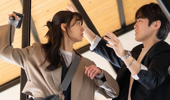 Cameo Drama Korea 2020 Paling Menarik Perhatian