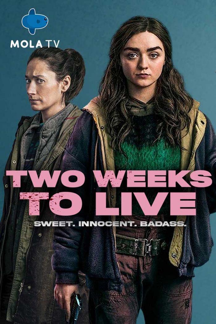 Setelah Game of Thrones, Maisie Williams Tampil Kembali di Two Weeks to Live