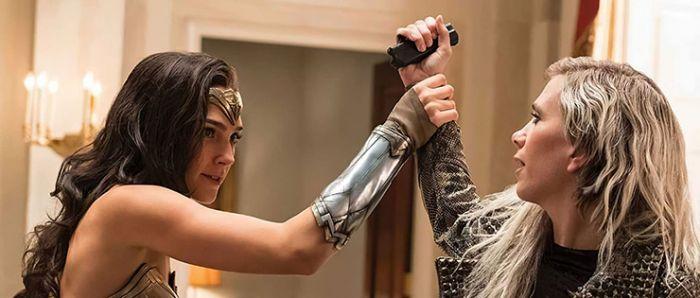 Cheetah Bakal Muncul Lagi di Wonder Woman 3
