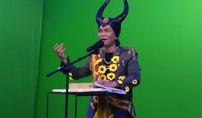 Gunawan Maryanto, Aktor Terbaik FFI 2020 yang Enggan Batasi Diri