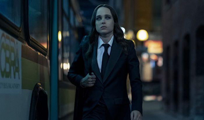Aktris The Umbrella Academy, Ellen Page, Putuskan Menjadi Transgender