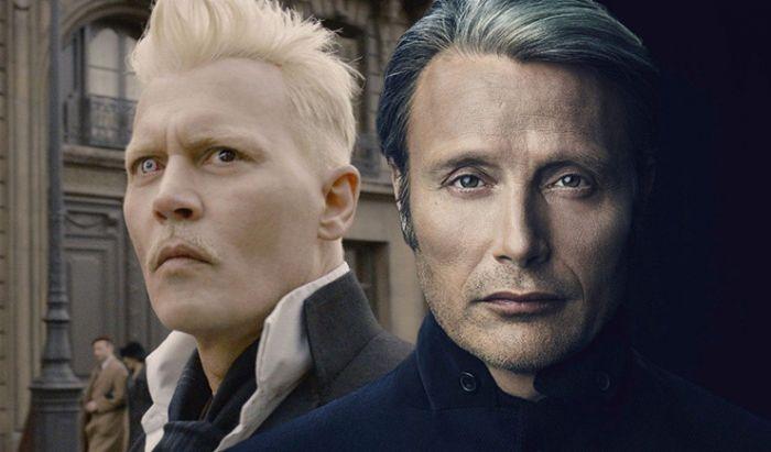 Grindelwald Versi Mads Mikkelsen Bakal Merombak Versi Johnny Depp