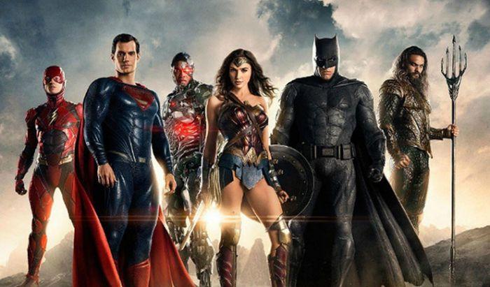 Gal Gadot Bantah Ikut Syuting Tambahan Justice League Snyder Cut