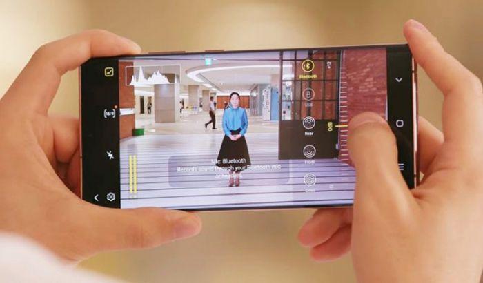 Alasan Kamera Samsung Galaxy Note20 Series Cocok buat Bikin Film di HP.