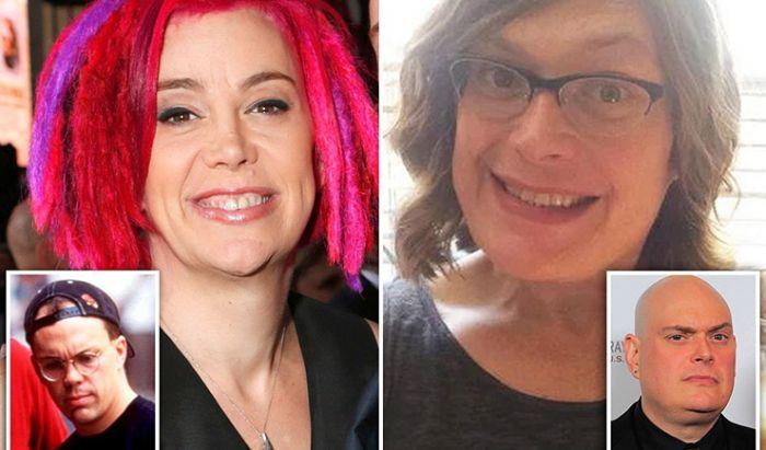Artis Hollywood yang Ternyata Transgender