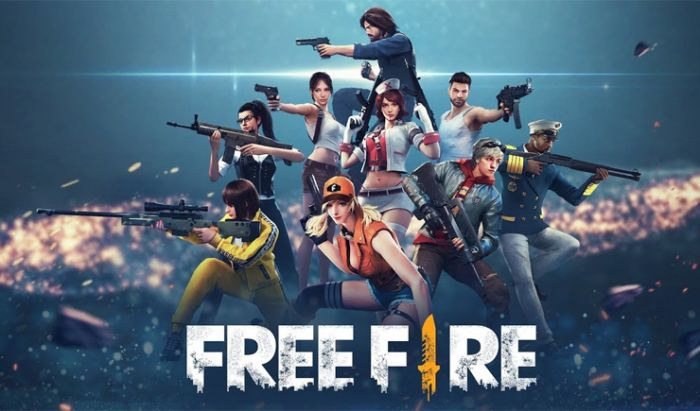 Game Battle Royale Android.