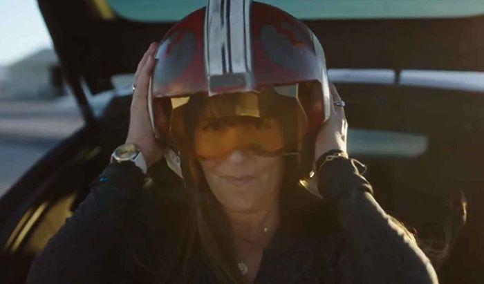 Patty Jenkins, Sutradara Wonder Woman yang Selalu Membawa Dobrakan