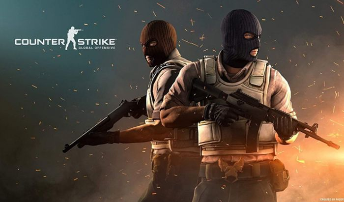 CS:GO Esports Community.