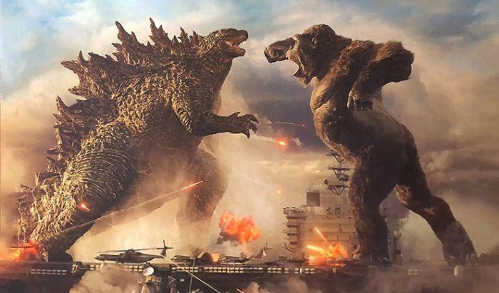 Film Hollywood Paling Dinanti di 2020 yang Diundur Tayang ke 2021