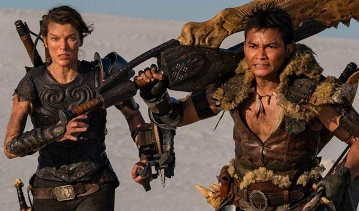 Kasus Kontroversial 2020 di Industri Film Hollywood