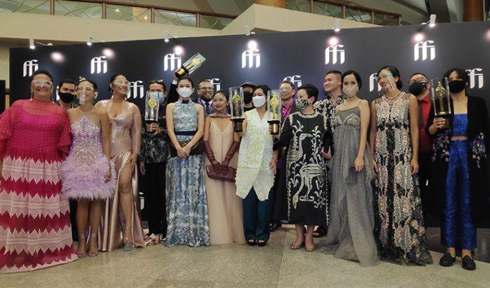 Cast dan Crew Film Perempuan Tanah Jahanam.