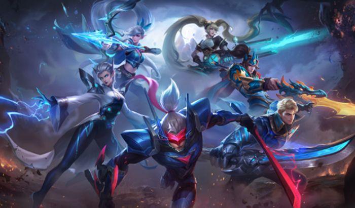 Hero Revamp Project NEXT Mobile Legends.