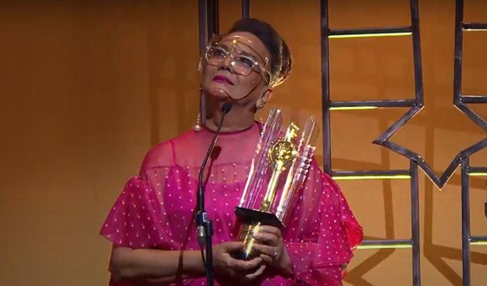 Daftar Lengkap Pemenang Festival Film Indonesia 2020