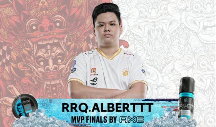 RRQ Alberttt.