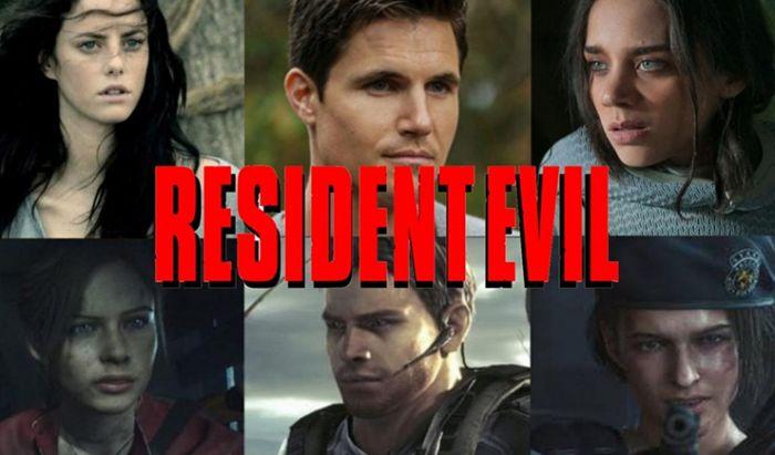 Proses Syuting Film Reboot Resident Evil Telah Rampung