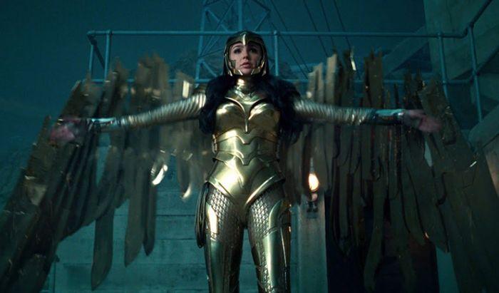 Apakah Wonder Woman 1984 Punya Adegan After Credit