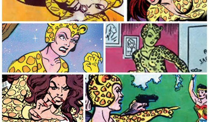 Kekuatan dan Fakta Cheetah.
