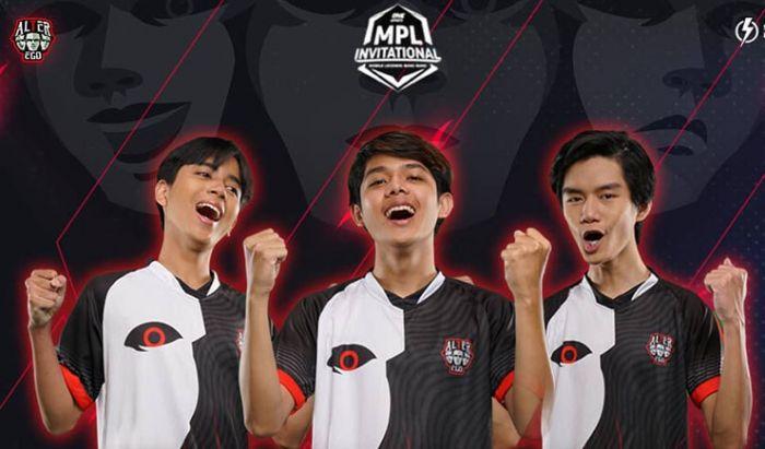 Combo Udil, Ahmad, dan Celiboy Masih Jadi Andalan