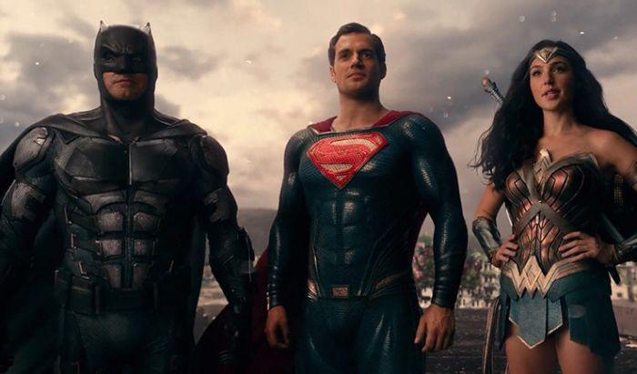 Justice League Versi Bioskop Ternyata Dibenci Sutradara Film DC Lainnya