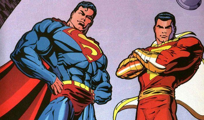Kasus Hukum yang Pernah Dihadapi DC dan Marvel