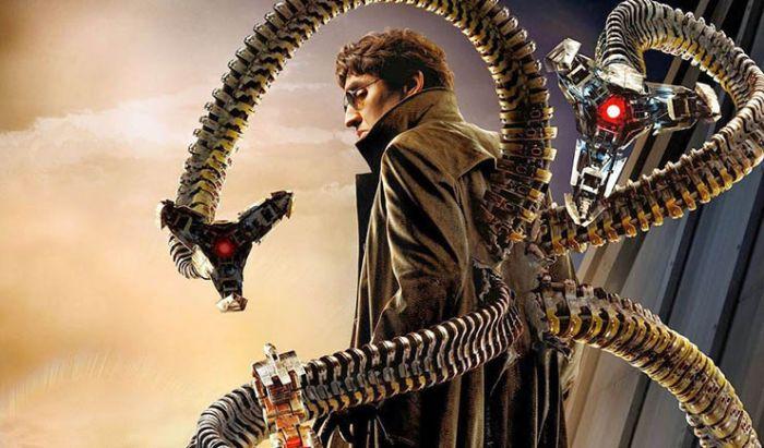 Multiverse Makin Nyata! Doctor Octopus dari Spider-Man 2 Resmi Gabung ke MCU