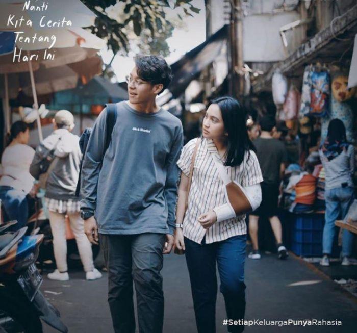 7 Film Indonesia Terbaik 2020.
