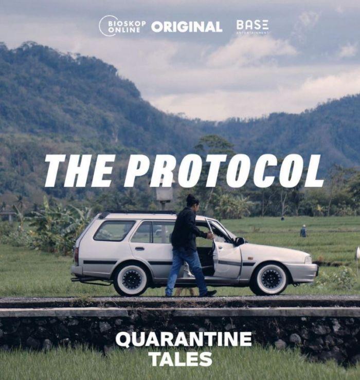 Menyimak 5 Genre dari 5 Cerita dalam Film Quarantine Tales.