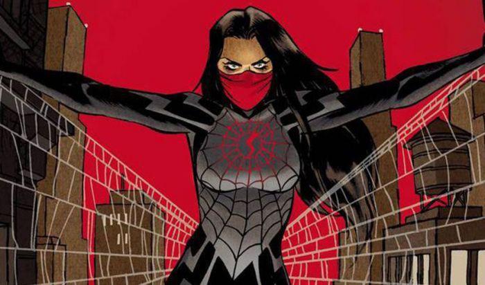 Superhero Marvel Cocok Diperankan Bae Suzy