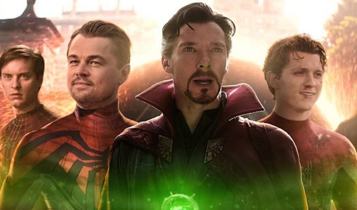 Berita Terkini Leonardo DiCaprio Jadi Spider-Man