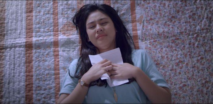 Adegan Dilan 1990 yang Baru Muncul di Film Milea.