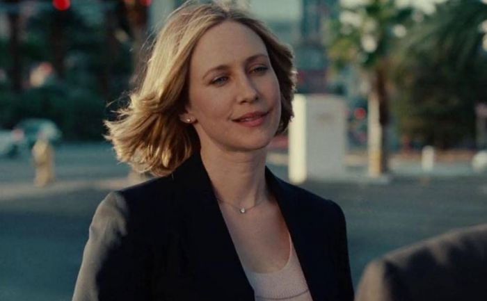 Karakter Villain Asmara di Film Hollywood