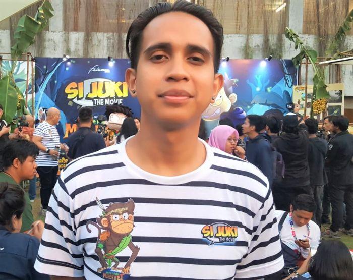 Aktor Film Indonesia yang Perankan Dua Karakter dalam Satu Film.