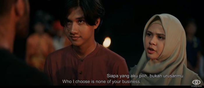 Sinopsis dan Review Film Tarung Sarung.
