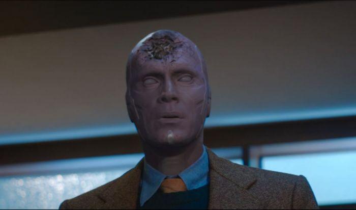 Review Serial WandaVision Marvel Episode 4