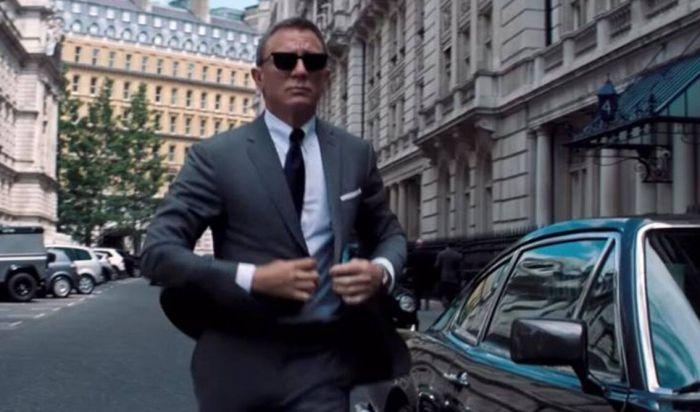 Ditolak Layanan Streaming, Film Terbaru James Bond Bakal Ditunda Lagi?