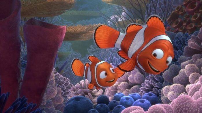 Film Animasi Disney yang Sisipkan Ilmu Parenting.