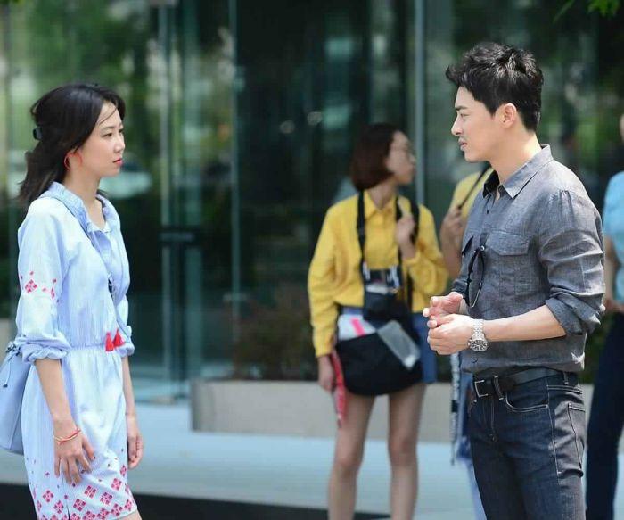 Rekomendasi Drama Korea Dunia Kantor yang Penuh Intrik dan Romansa