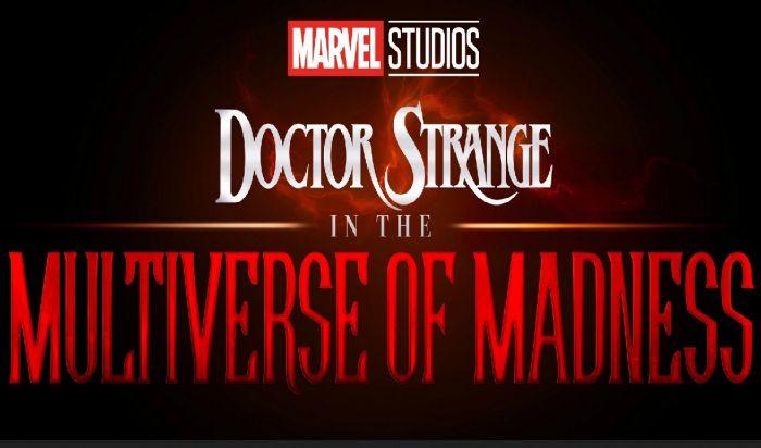 Inggris Lockdown, Proses Syuting Doctor Strange 2 Kembali Ditunda