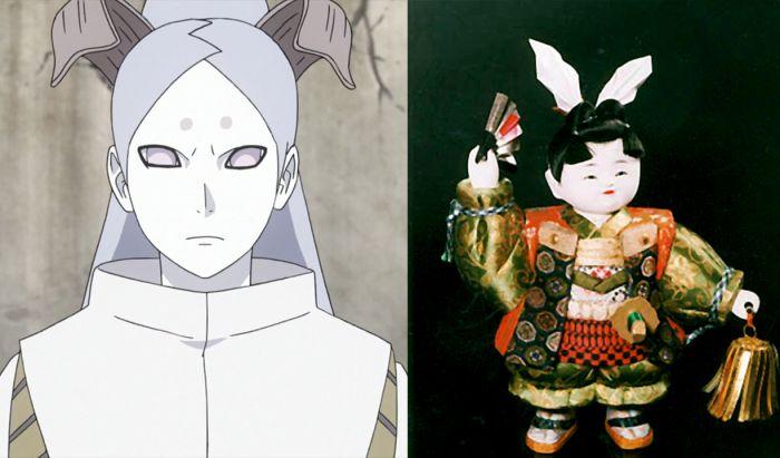 Fakta Momoshiki Otsutsuki Anime Boruto