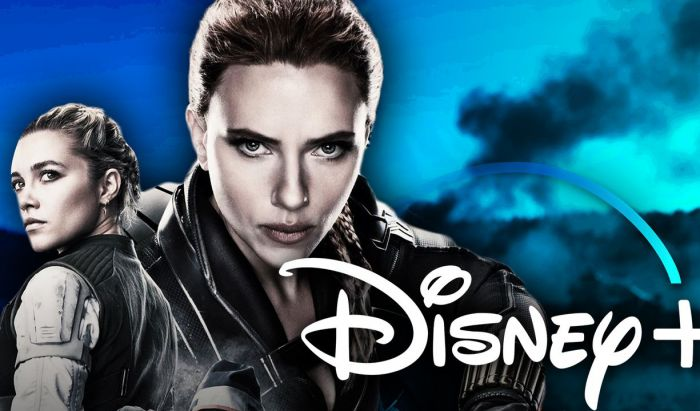 Marvel Studios Berencana Rilis Film Black Widow di Disney+?