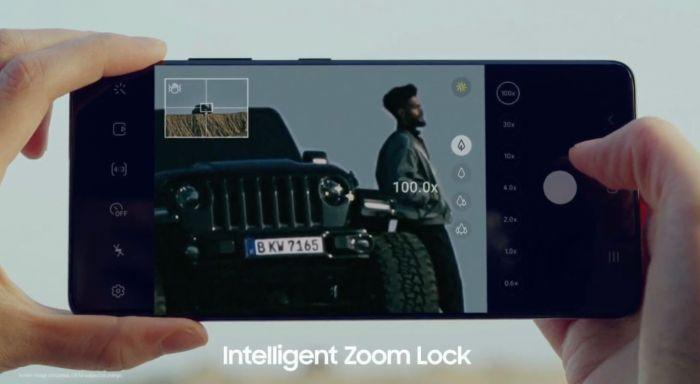 Alasan Samsung Galaxy S21 Ultra 5G Cocok buat Kamu yang Perfeksionis.
