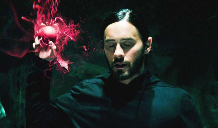 Sony Kembali Tunda Perilisan Film Marvel Morbius