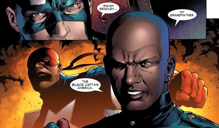 Serial Falcon and Winter Soldier Akan Hadirkan Pemimpin Young Avengers?