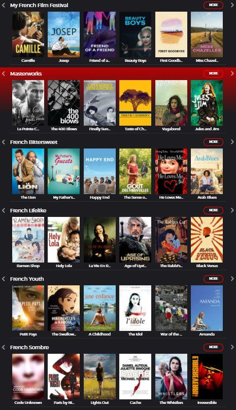 My French Film Festival 2021 Hadirkan Film Prancis dalam 6 Kategori