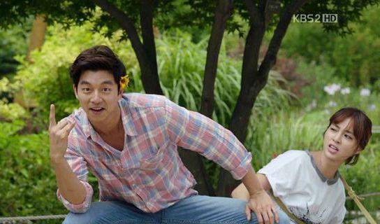 Rekomendasi Drama Korea Body Swap