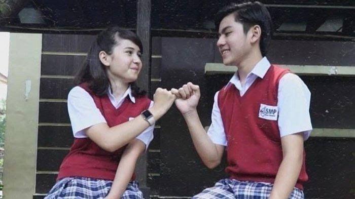 Pasangan Sinetron Indonesia yang Bikin Baper Sepanjang 2020.